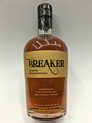 Breaker Wheated Bourbon Whisky Limited Release