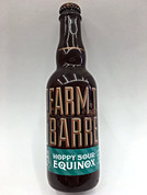Almanac Farmer's Hoppy Sour Equinox Craft Beer