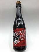 Stone Bastard's Midnight Brunch