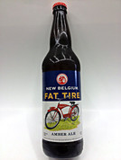 New Belgium Fat Tire Amber