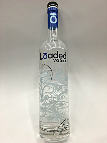 Loaded Vodka | Rob Riggle Vodka