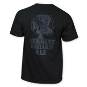 Arrogant Bastard Blacked Out T-Shirt