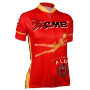 Acme California Ales Women's Cycling Jersey