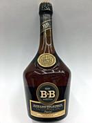 Dom Benedictine B & B Liqueur
