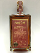 Blood Oath Bourbon Whiskey Pact No. 2