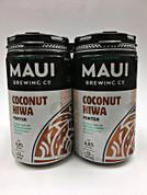 Maui Brew CoCoNut Porter