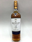 The Macallan 12 Year Old Double Cask Highland Single Malt Scotch Whisky