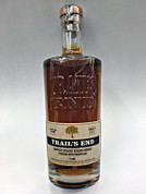 Trails End Kentucky Straight Bourbon Whiskey