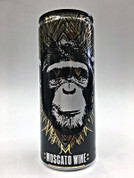 The Infinite Monkey Moscato Can