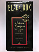 Black Box Cabernet Sauvignon 3 Liter Box