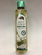 Cocktail Essentials Mint Syrup