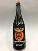 Cascade Pumpkin Smash