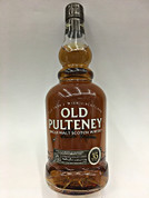 Old Pulteney 35 Year Old Scotch Whisky