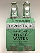 Fevertree Elderflower Tonic Water