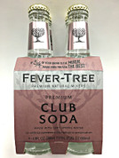 Fever Tree Spring Water Club Soda
