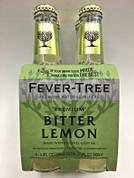 Fever Tree Bitter Lemon