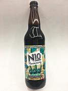 Ninkasi N10 Anniversary Imperial Blended Ale