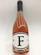 Locations F French Rose Wine
