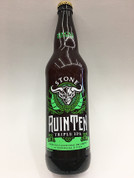 Stone RuinTen Triple IPA So Cal Exclusive