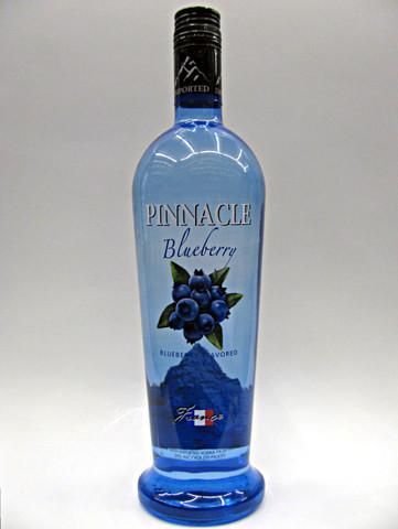 Buy Pinnacle Blueberry Vodka Quality Liquor Store