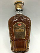 Crown Royal Reserve Canadian Whisky
