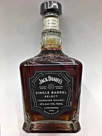 Jack daniels single barrel buy whiskey online quality liquor store for Photos jack daniels