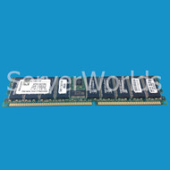Kingston 40P9486 1GB PC2100 ECC RAM
