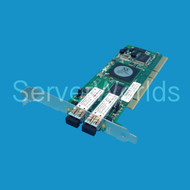 Dell W2008 Qlogic QLA2342 2GB Fibre PCI-X HBA 4U854