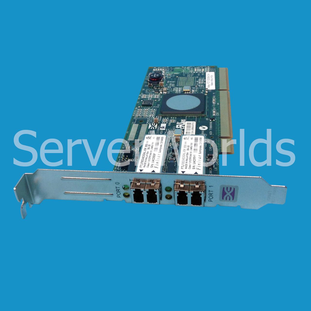 IBM 42D0408 | Emulex 4 Gbps FC Dual-Port - Serverworlds