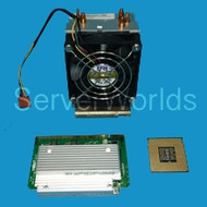 HP ML350 G5  Dual Core X5080 3.73GHz Processor Kit 409397-B21