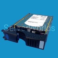 "EMC 146GB FC 2GB 10K 3.5"" w/tray CX-2G10-146"