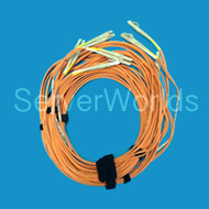 EMC 30M LC-LC Multi Mode FC Cable 038-001-966