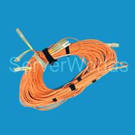 EMC 10M Duplex LC-LC FC Cable 038-001-967