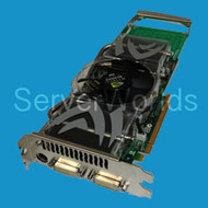 HP NVIDIA  Quadro FX4500 512MB Video Card 395814-001 EA762AA