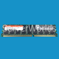 IBM 06P4060 256MB PC2700 DDR Memory Module 38L4052, 06P4053