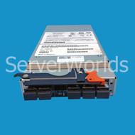 Refurbished IBM 46C7010 QLogic 20-Port 4Gb SAN Switch Module 46C7009 Front View