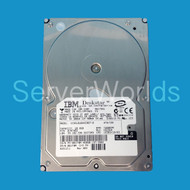 "Dell 01FNM 20GB 7.2K IDE 3.5"" Drive 07N7402 IC35L020AVER07-0"