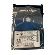 Dell 07YUM  36.7GB U160 10K 68Pin Drive TY36L461