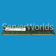 IBM 12R8255 1GB PC2-4200 DDR2 Memory Module