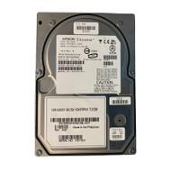 Dell 0R619 72GB U320 10K 80Pin DK32EJ-72NC