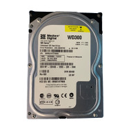"Dell 0X438 30GB 7.2K 3.5"" IDE Drive WD300BB-75DEA0"
