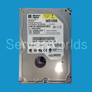 "Dell 120GB 7.2K 3.5"" IDE Drive 1K447 WD1200"