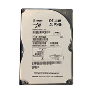 Dell 17335 9.1GB 7.2K 80Pin Drive ST39173LC 9J4012-034