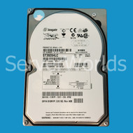 Dell 10RYP 9.1GB U160 10K 80Pin Drive ST39204LC 9P4001-041