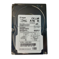 Dell 2E536 73GB U160 10K 80Pin Drive 9R6006-023 ST373405LC