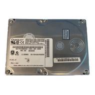 """Dell 6223U 36GB U160 7.2K 80Pin 1.6"""" Drive  KN36J462 KN36J011"""