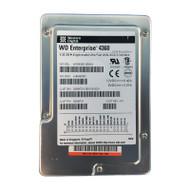 Dell 66721 4.3GB 7.2K UW 80Pin Drive WDE4360-1808A3