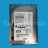 Dell 36GB U160 15K 68Pin Drive 6J201 MAM3367MP