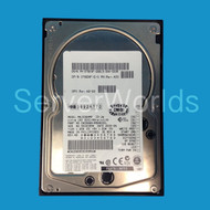 Dell 36GB U160 10K 68Pin Drive 76EXF MAJ3364MP