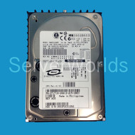 Dell 18GB U160 15K 68Pin Drive 7J716 MAM3184MP